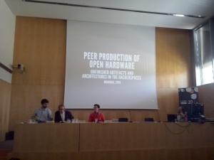 Maxigas Thesis Presentation